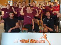 Mit unserem Partner L.E. vital Fitness zu maximaler Kraft