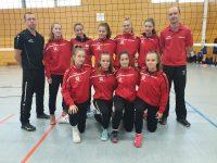 U18 Bezirksmeisterschaft 2019/20 – Auftakt nach Maß