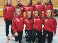 U18 Bezirksmeisterschaft – 1. Spieltag