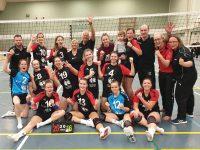 Sachsenliga – Lok 1 – 2 Spiele – 6 Sätze – 6 Punkte und die Tabellenführung