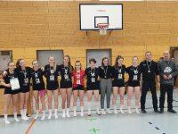 Gold bei der U18 Bezirksmeisterschaft und Erfahrungen statt Punkte in der Bezirksliga