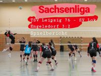 Sachsenliga – Derby-Time in Leipzig