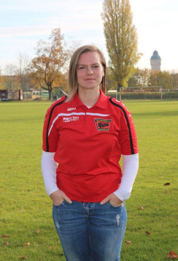 Anja Blaschke