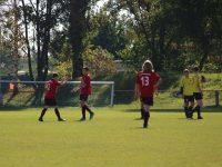 4. Spieltag B Jugend vs. SG Motor Gohlis-Nord