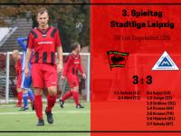 Ü35 – 3. Spieltag vs. SSV Markranstädt