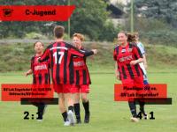 C-Jugend – 1. Spieltag