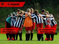 C-Jugend – 2. Spieltag
