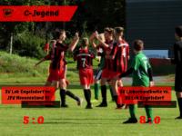 C-Jugend – 3. Spieltag