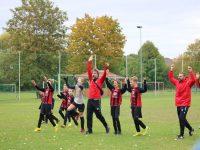 Stadtpokal – D2-Jugend vs. SG Taucha 99 (U13)