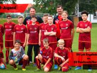 11. Leipziger Cup – D3-Jugend vs. SV Panitzsch/Borsdorf