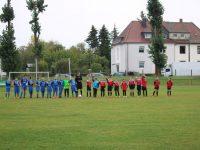 3. Spieltag D4 Jugend vs. SV Eintracht Wiederitzsch