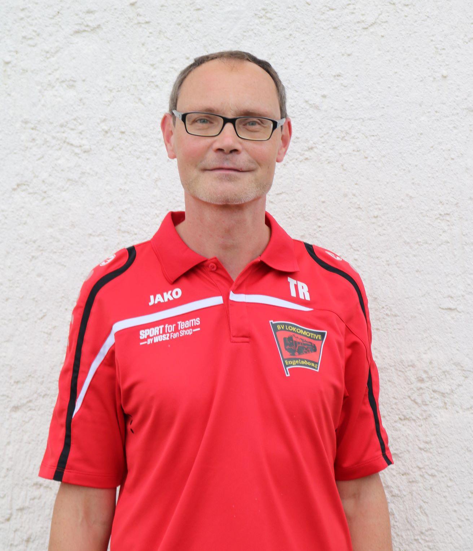 Dirk Mittenentzwei