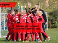 Zwergen-Cup – E2-Jugend beim Turnier des SG Lausen