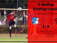 1. Herren – 3. Spieltag vs. VFB Zwenkau 02 II