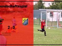 1. Herren – Testspiel vs. SV Panitzsch/Borsdorf II
