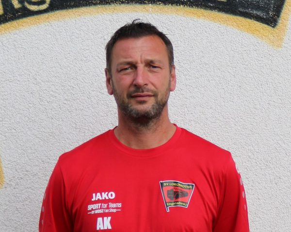 Andreas Kühne