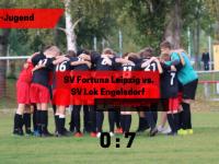 10. Leipziger Cup – C-Jugend vs. SV Fortuna Leipzig