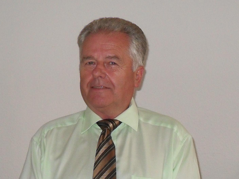 Hartmut Ballenberger