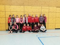 U12 Bezirksmeisterschaft – zum Auftakt mit sechs Teams am Start