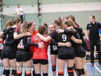 U20 Qualifikation Bezirksmeisterschaft – Ticket gelöst für Sachsenmeisterschaft