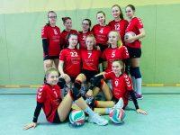 Bezirksklasse – Reudnitz zu stark – Spielbericht