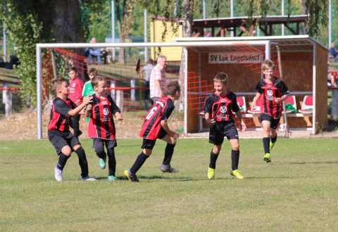 2. Spieltag D2 Jugend vs. TSV Einheit Lindenthal