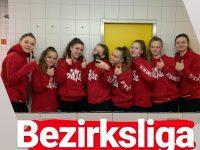 Bezirksliga: Starke Teamleistung führt zum Sieg