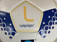 Danke an den Fußballverband der Stadt Leipzig