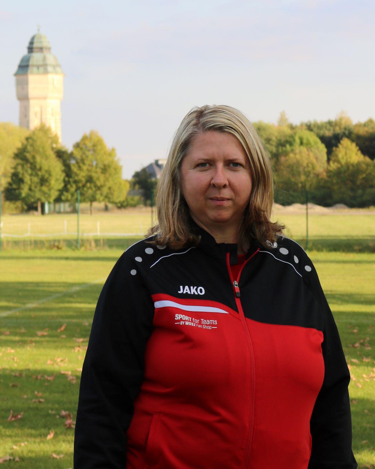 Jana Holzmann
