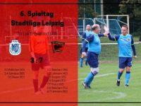 6. Spieltag Ü35 vs. TSV 1886 Markkleeberg