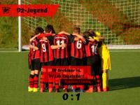 D2 – 4. Spieltag vs. SV Brehmer