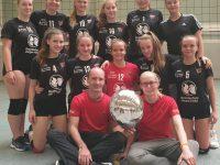 Saisonstart – Bezirksrunde U20