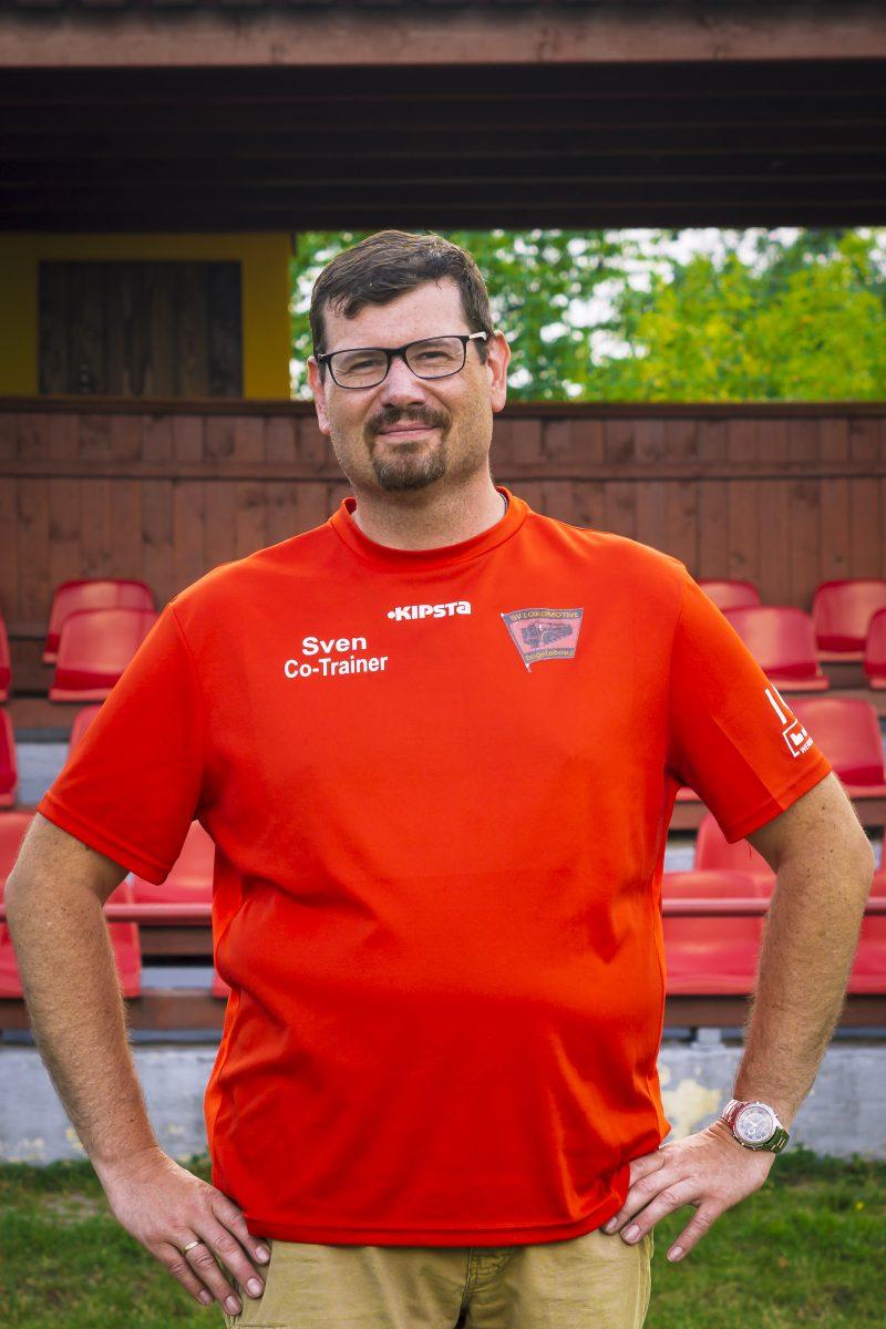 Sven Steinbrenner