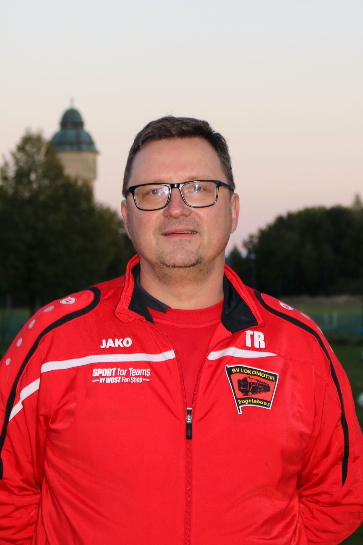 Udo Friebel