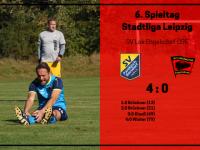 Ü35 – 6. Spieltag vs. Panitzsch/Borsdorf