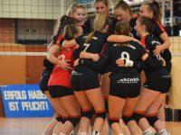Bezirksliga: Nachwuchsteam mit bärenstarkem Saisonauftakt