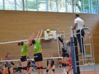 Regionalliga: Kurze Blitzlichter des eigenen Könnens haben nicht gereicht …